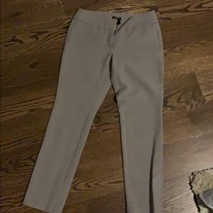 Ann Taylor Petite dress pants